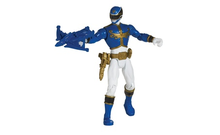 Power Rangers Megaforce Blue Ranger a3884eb8-f966-4037-8e00-4b7e8b78324a