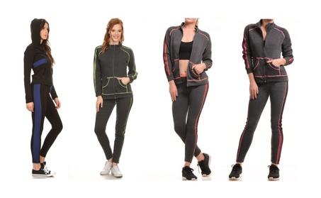 Womens Running / Jogging Sets - Indoor or Outdoor - LuxClub Styles 1d9f4927-67c4-4872-89b4-72c945754328