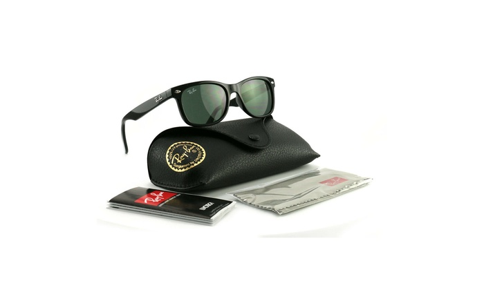 932a706ec713a Up To 18% Off on Ray Ban Junior New Wayfarer S...