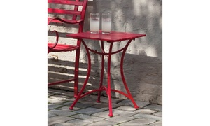 Unique Outdoor Side Tables