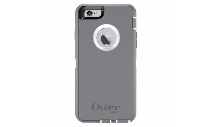 Groupon Otterbox Iphone S
