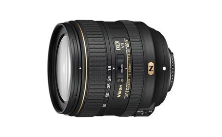 Nikon AF-S DX NIKKOR 16-80mm f/2.8-4E ED VR Lens 14b05a63-88e7-4be9-9c58-e58ca1721857