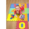 Matney Foam Floor Number Puzzle Mat for Kids