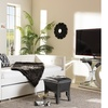 Frank Faux Leather Twin Daybed with Roll-Out Trundle Guest Bed