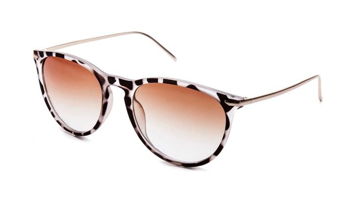 Trendy Sunglasses - Flatter Me
