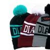 Hip-Hop Diamond Supply Co Beanie Winter Hat Cap
