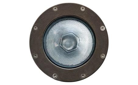 Dabmar Lighting FG4450 Fiberglass In-Ground Well Light, Bronze dff18a85-4fb9-43cc-90ba-b0cdb812a28e