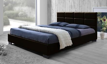Vivaldi Platform Bed