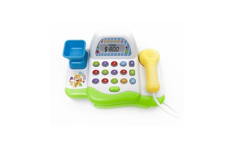 Classic Pretend Play Electronic Kids Toys eb33bea2-4ea9-464b-855c-d0544b268614