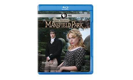 Masterpiece: Mansfield Park Blu-ray (U.K. Edition) e498d908-c9c8-40df-9bd1-2c191553768f