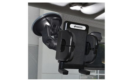 Universal Suction Cup Vehicle Car Mount Holder for Windshield, Dash 65b82012-350b-4360-a74c-ad754ba2d795