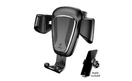 Air Outlet Car Phone Holder 15c6a154-5e41-46d6-9b4f-4fc235dacaca