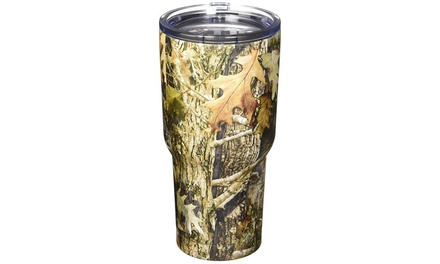 RTIC 30-Ounce Stainless Steel Tumbler