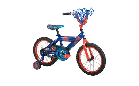 Huffy 21965 16 in. Boys Spiderman Bicycle b42e5ef0-3cd8-4747-8e41-732f9dabebbc