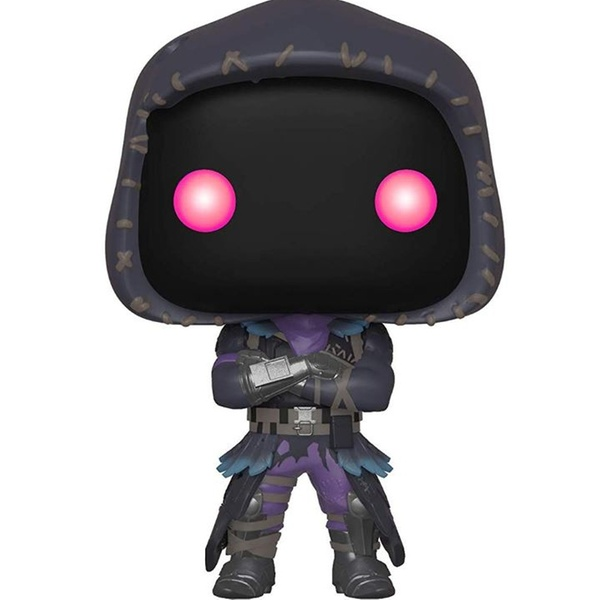 de3dbbc2cd Funko Pop Games Fortnite Dark Voyager Available In The Uae ...