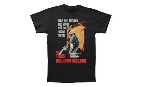 Texas Chainsaw Massacre - Bizarre & Brutal Crimes! tee b651c233-9356-4e6f-bcfb-13ea649e1f1b
