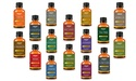 16-Piece Aromatherapy 100% Pure Therapeutic High Grade Essential Oils Set