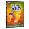 Doctor Who: Ep. 80- Terror Of The Zygons (DVD)