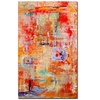 Pat Saunders-White Odessy Canvas Print 18 x 32