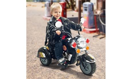Ride on Toy, 3 Wheel Trike Chopper Motorcycle by Lil' Rider - Battery Powered 1b1c6ee6-8001-4f34-87b7-f7b659635256