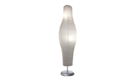 loor Lamp Silver Color Excellent Living Room Accessory