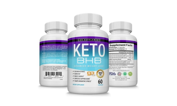 Everything about Keto Diet Supplement