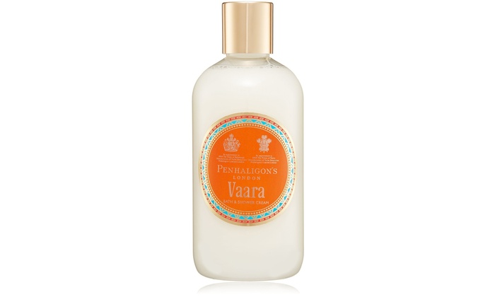 Penhaligon S Vaara Bath Shower Cream 10 1 Oz