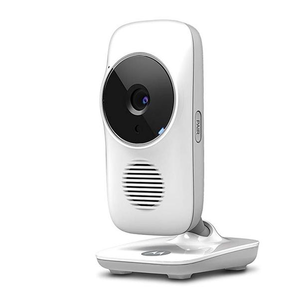 Motorola Focus67-W Wifi Home Video Camera