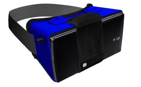 Entertainment Virtual Reality Cardboard Headset b015b18c-95fc-4757-bf47-0a3a16b74a3e