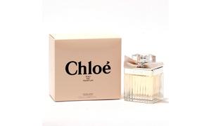 Chloe Ladies   EDP Spray 2.5 Oz