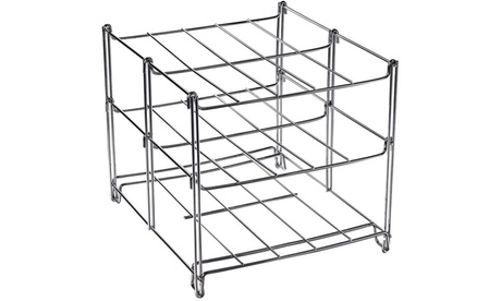 Estilo 3 Tier Oven Baking And Cooling Rack eeb69955-7322-43ec-8d73-f873d11a62ab