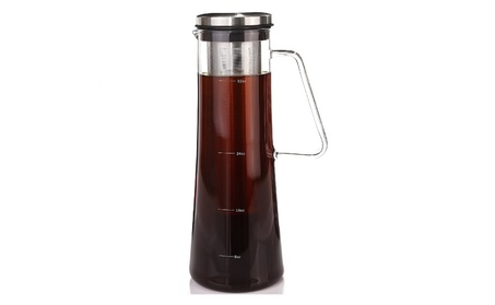 Muchome Cold Brew Coffee or Iced Tea Pot d2f2d286-5980-4342-bae5-46198755ebde