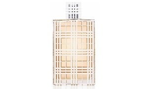 Burberry Brit Unboxed 3.4 Edt Sp For Women