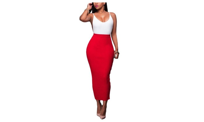 Women's High Rise Simple Pullo...