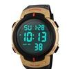 Men Watch Fashion Waterproof Outdoor Sports Watch Personalized Watch