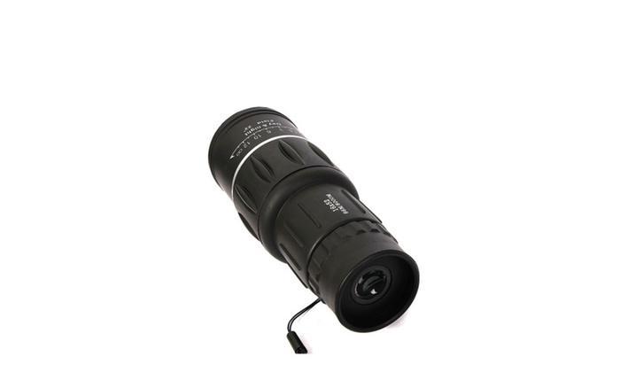 Monocular telescope optics zoom lens outdoor sports events