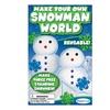 Make Your Own Snowman World