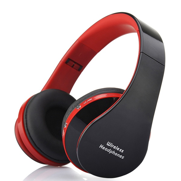 Up To 66 Off On Bluetooth Headphones Over Ear Groupon Goods