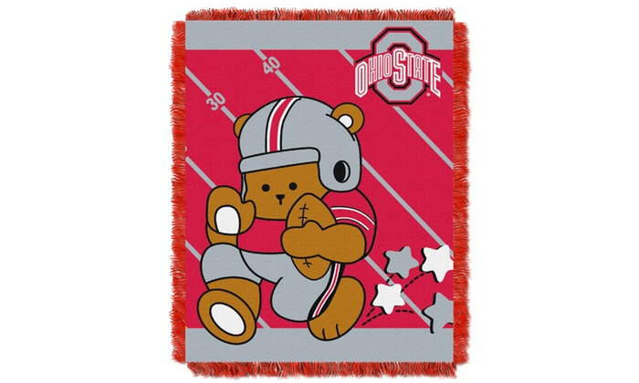 COL 044 Ohio State Baby