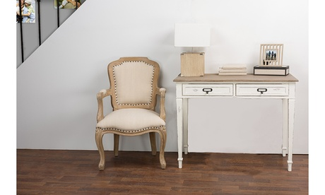Dauphine Traditional French Accent Writing Desk 42cffb12-c0ea-42b3-9254-7cd71c0f96a9