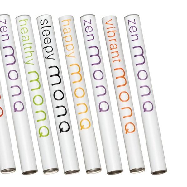 Monq Aromatherapy Essential Oil Diffuser