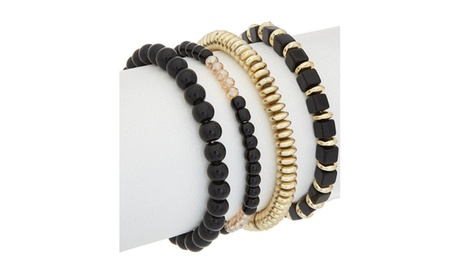 Tassel Beaded Bracelets: Available in 5 Colors! 95e40b9c-abf5-4e5f-a391-04c3cb397cc2