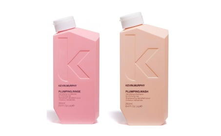 Kevin Murphy Plumping Wash and Rinse Duo for Thinning Hair 8.4 fl. oz. 559c88bd-38cb-47c3-a31b-3b61cdb74553