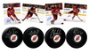 Your Sports Memorabilia Store: New Jersey Devils Signed Autographed Hockey Pucks & 8x10 Photos