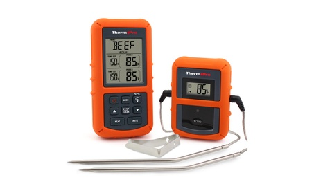 ThermoPro TP20 Wireless Remote Digital Cooking Food Meat Thermometer f2b609a4-beb0-4648-abf7-95011f4b6a89