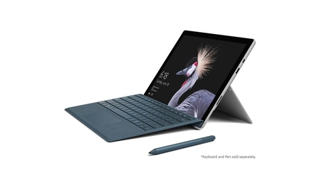 "Surface Pro 12.3"" i5, 8GB, 128GB SSD, Windows 10 LGP-00001"