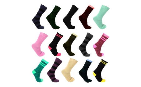 3-Pair Women's Thermal Insulated Heated Socks Surprise Deal 9af743f0-f86e-4cbd-991b-b1e40296f7c3