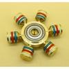 EDC Toys Triangle Rotor Professional Mini Rotator