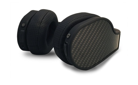 Carbon Over-Ear Headphones That Charge Your Devices While You Listen 078f8ef7-e3a5-4790-821b-05a366efceaf
