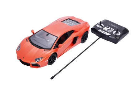 1:14 Lamborghini Aventador LP700-4 Radio Remote Control RC Car 0505e5b1-f124-4d10-9425-05a406e287fc